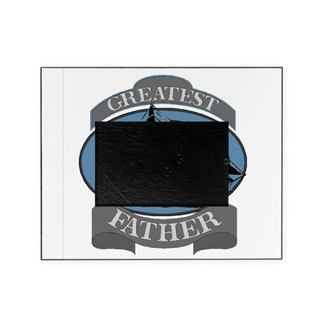 father.png Picture Frame