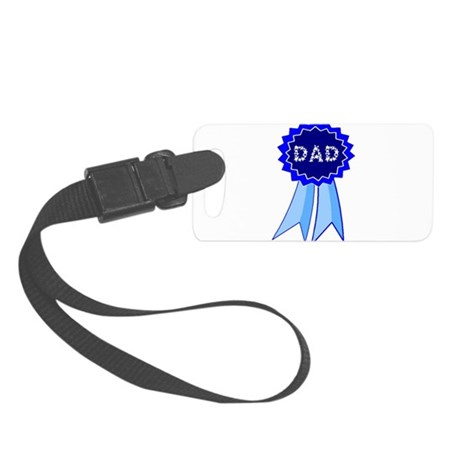 dadribbon.png Small Luggage Tag