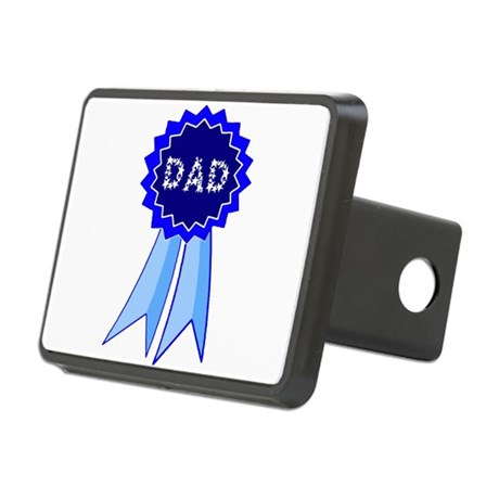 dadribbon.png Rectangular Hitch Cover