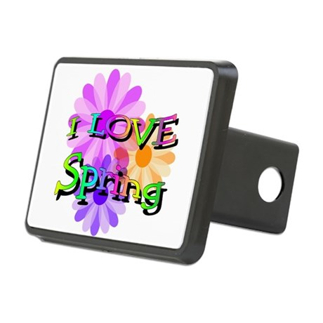floral2.png Rectangular Hitch Cover