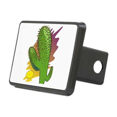 cactus2b.png Rectangular Hitch Cover