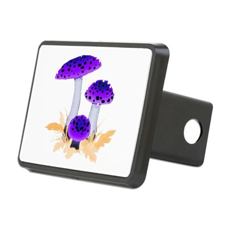 mushrooms2g.png Rectangular Hitch Cover