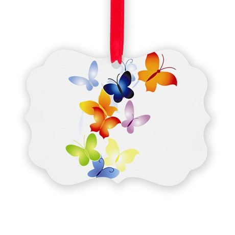 butter1.png Picture Ornament