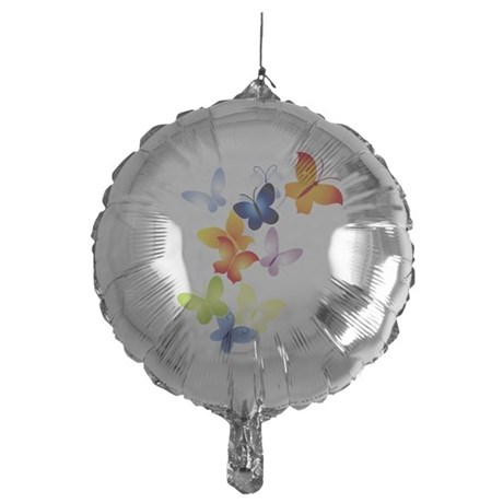 butter1.png Mylar Balloon