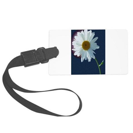 Daisy Large Luggage Tag
