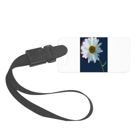 Daisy Small Luggage Tag