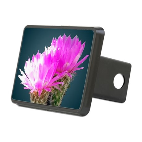 cactus1.jpg Rectangular Hitch Cover
