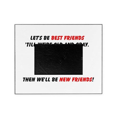 bestfriendsa.png Picture Frame