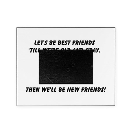 bestfriends.png Picture Frame