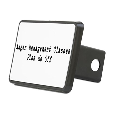 anger1.png Rectangular Hitch Cover