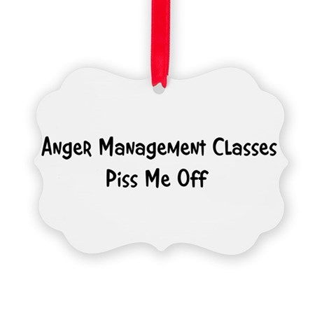 anger3.png Picture Ornament