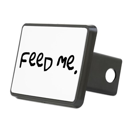 feedme3.png Rectangular Hitch Cover
