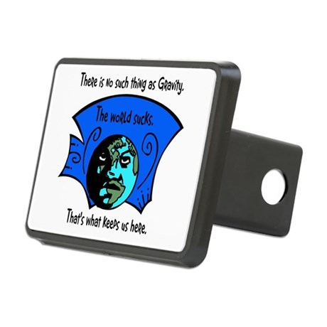 worldsucks1.png Rectangular Hitch Cover