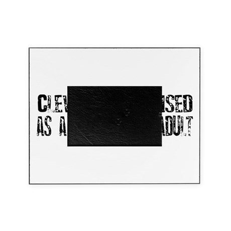 disguised1.png Picture Frame