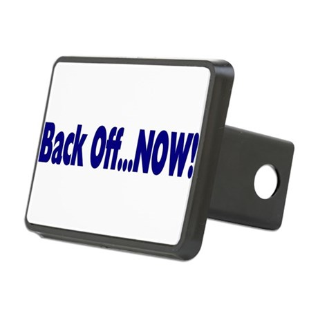 backoff.png Rectangular Hitch Cover