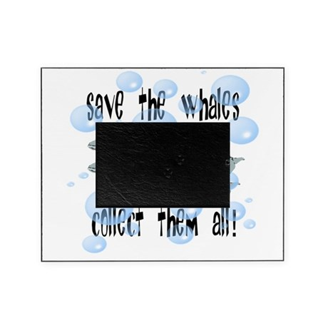 whales2.png Picture Frame