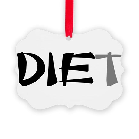 diet9.png Picture Ornament