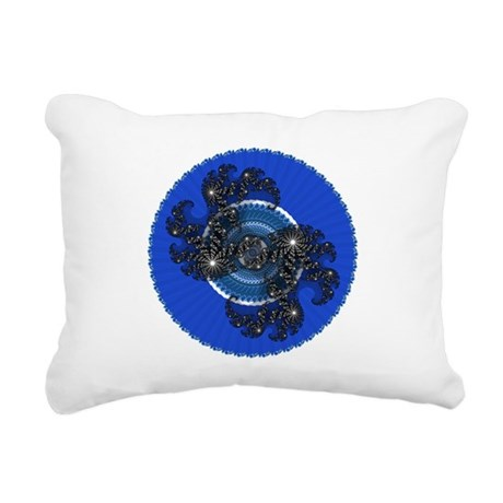 004c.png Rectangular Canvas Pillow