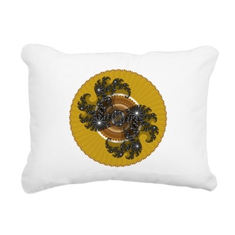 004b.png Rectangular Canvas Pillow