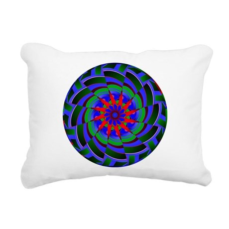 0004c.png Rectangular Canvas Pillow