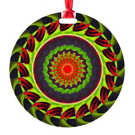 00025.png Round Ornament