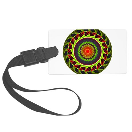 00025.png Large Luggage Tag