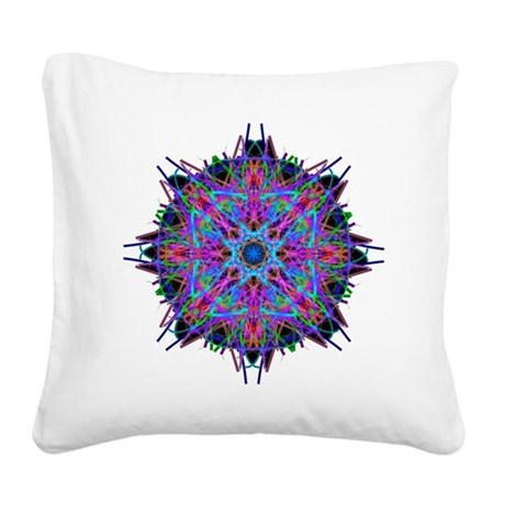 005b2.png Square Canvas Pillow