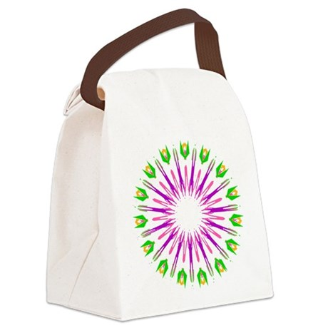 003e.png Canvas Lunch Bag