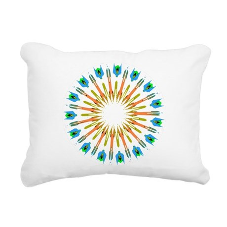 003a1.png Rectangular Canvas Pillow