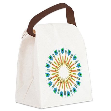 003a1.png Canvas Lunch Bag