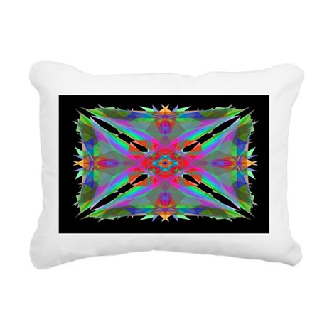 000b.png Rectangular Canvas Pillow
