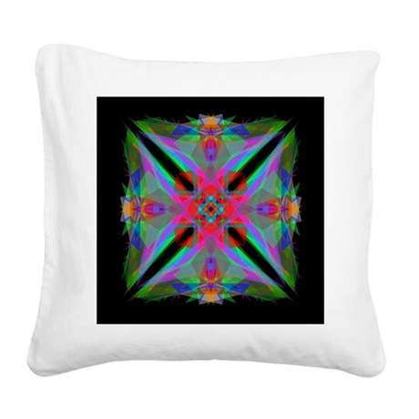 000a2.png Square Canvas Pillow