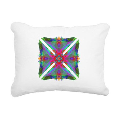 000.png Rectangular Canvas Pillow