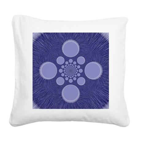 abstract.png Square Canvas Pillow