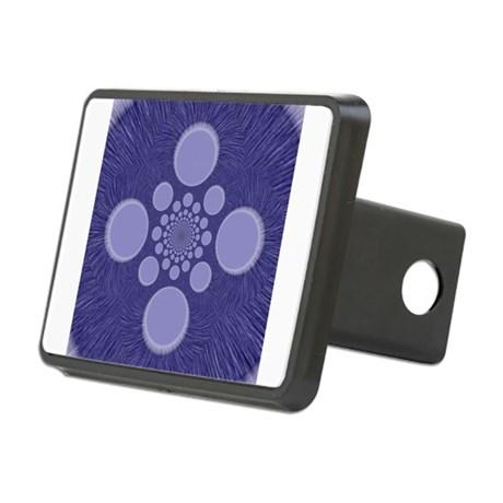 abstract.png Rectangular Hitch Cover