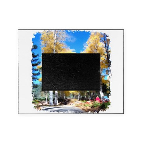 Aspen Trail Picture Frame