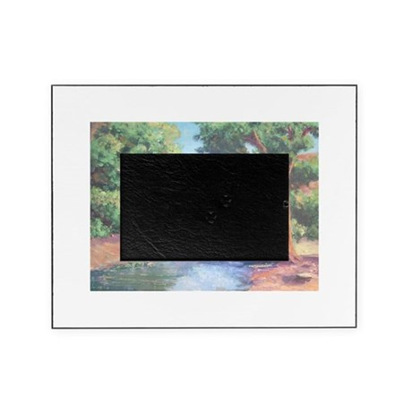 Summer Canyon Picture Frame