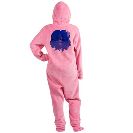 dragon1b2.png Footed Pajamas