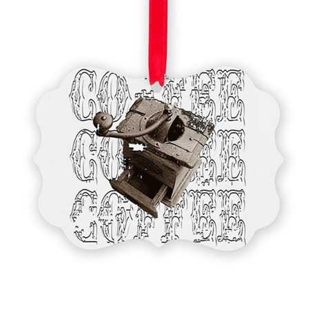 coffee3e.png Picture Ornament