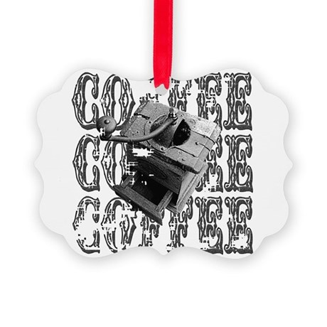 coffee3a.png Picture Ornament