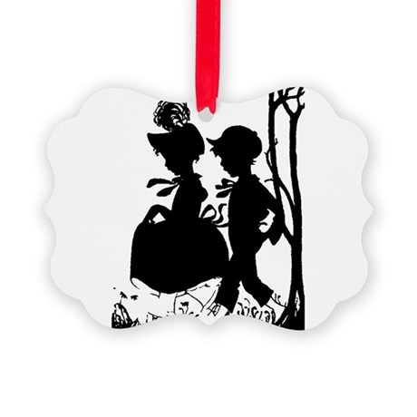 couple.png Picture Ornament