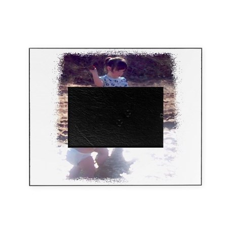River Fun Picture Frame