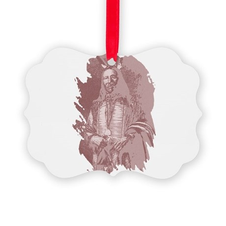brave1fsq.jpg Picture Ornament