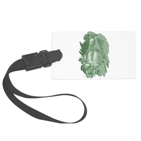 brave1dsq.jpg Large Luggage Tag