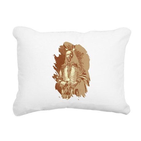 brave1a2.png Rectangular Canvas Pillow