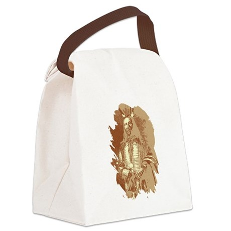 brave1a2.png Canvas Lunch Bag