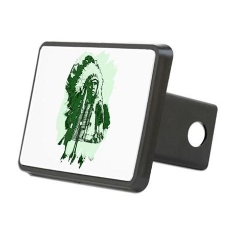 indian1csq.jpg Rectangular Hitch Cover