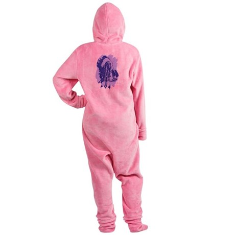 indian1bsq.png Footed Pajamas