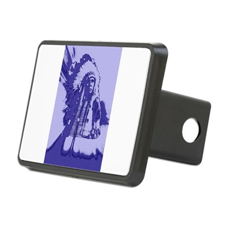 indian1bsq.png Rectangular Hitch Cover