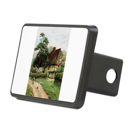 cottage1.png Rectangular Hitch Cover